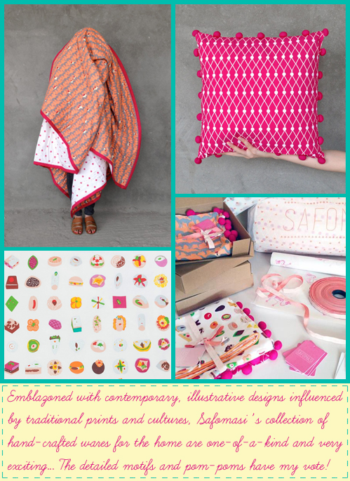 Safomasi, Quilts, Cushion Covers, Delhi, Mithai, Mithai Prints