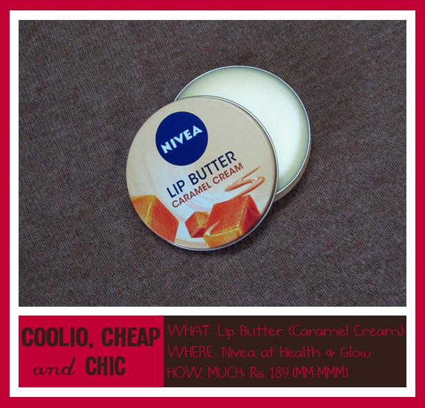 Caramel Cream, Nivea, Lip Butter, Lip Tin, Balm, Caramel, Shea, Product Review