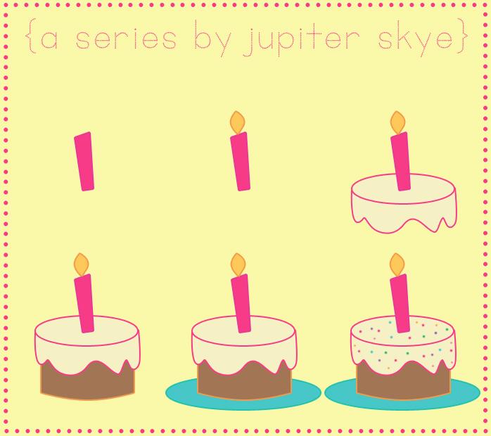 171 Birthday Cake