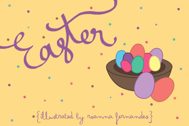 228 Easter Promises