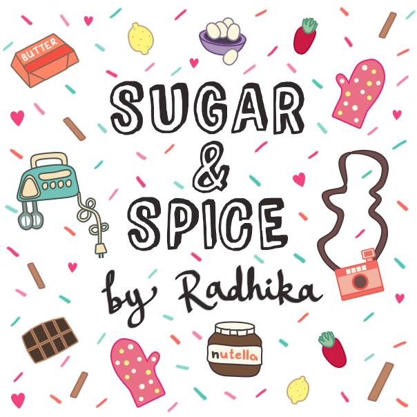 233 Sugar & Spice